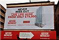 J3474 : Nos 14-18 Montgomery Street, Belfast (5) by Albert Bridge