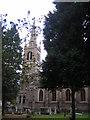 TQ3369 : All Saints Church, Upper Norwood by Christopher Hilton