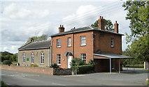 SO3951 : St Thomas of Hereford, Weobley by Philip Pankhurst