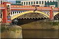 TQ3078 : Vauxhall Bridge by Philip Halling