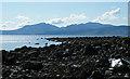 NS0558 : Scalpsie Bay by Anne Burgess