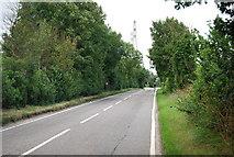TQ5684 : Ockendon Rd by N Chadwick