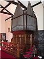 SK8475 : Organ in SS Peter & Paul Church, Kettlethorpe by J.Hannan-Briggs