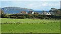 NS0956 : Kingarth by Anne Burgess