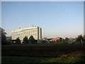 TF3345 : The Pilgrim Hospital in Boston by Evelyn Simak