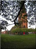 SJ8889 : Church of St Matthew, Edgeley by David Dixon