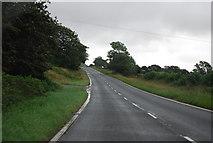 SD1184 : A595, Whitbeck by N Chadwick
