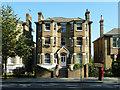 TQ3573 : 66 London Road by Robin Webster