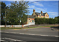 TF1377 : Former station house at Wragby by roger geach