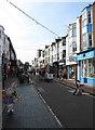 TQ3104 : Gardner Street by Simon Carey