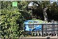 TL3171 : Trolley graveyard by Alan Murray-Rust