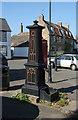 TL2872 : Houghton Pump by Alan Murray-Rust