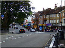 TQ1979 : Gunnersbury Lane by Thomas Nugent
