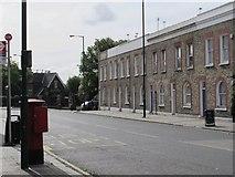 TQ2282 : Harrow Road, NW10 by Mike Quinn