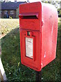 TM2743 : Ipswich Road Postbox by Adrian Cable