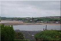NU0052 : The Tweed Estuary by N Chadwick