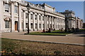 TQ3877 : Old Royal Naval College by Philip Halling