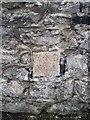 SC2667 : Boundary marker No. 1 in Castletown by Derek Tootill
