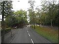 SP0683 : Bristol Road near Pebble Mill by Row17