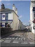 SX9265 : Princes Street, Babbacombe by andrew auger