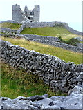 L9802 : O'Brien's Castle of Inis Oírr by louise price