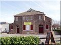 TQ5982 : Brandon Groves Community Club South Ockendon by Richard Dunn