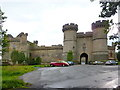 NZ2237 : Brancepeth Castle by Alexander P Kapp