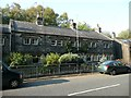 SE0025 : The former council offices, Cragg Road, Mytholmroyd by Humphrey Bolton