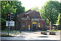 SP0683 : Museum, Birmingham Nature Centre by N Chadwick