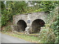 ST2893 : Garth Road lime kilns, Ty Coch, Cwmbran by Jaggery