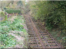 SJ6902 : Coalbrookdale Inclined Plane by Robert Turner