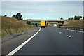 TL4453 : M11 junction 11 by Robin Webster