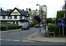 TQ1979 : Osborne Road by Thomas Nugent