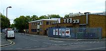 TQ1979 : Roslin Road by Thomas Nugent
