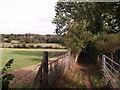 TQ4063 : Path to Jackass Lane by David Anstiss