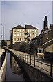 SE0814 : Huddersfield Narrow Canal, Slaithwaite by Chris Allen