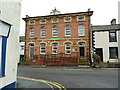 SD7441 : Job centre, Lowergate, Clitheroe by Alexander P Kapp
