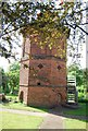 SP0782 : Dovecot, Moseley Hall Hospital by N Chadwick