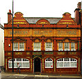 """SE3220 : """"Elephant & Castle"""" public house, Wakefield by Julian Osley"""
