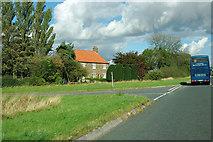 NZ4501 : Kilton House by Robin Webster