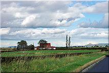 NZ4904 : Grove Cottages by Robin Webster