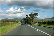 NZ5409 : View from the A173 by Robin Webster