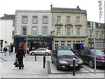 H6733 : Boyle / Allied Irish Bank, Monaghan by Kenneth  Allen