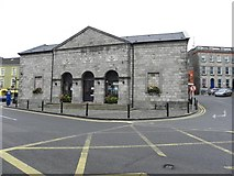 H6733 : Market House, Monaghan by Kenneth  Allen