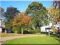 TQ1370 : Roy Grove Hampton by Rod Allday