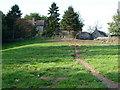SO5397 : Bowman Hill Farm by Richard Law