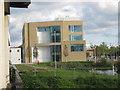 SK9771 : Faculty of Engineering by Michael Westley