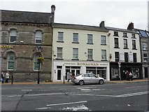H6733 : Ronaghan Pharmacy, Monaghan by Kenneth  Allen