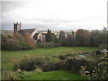 SD5193 : St Thomas's Church Kendal, Cumbria by Eileen Littler
