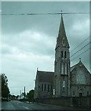 N5580 : St Brigid's Catholic Church, Oldcastle by Eric Jones